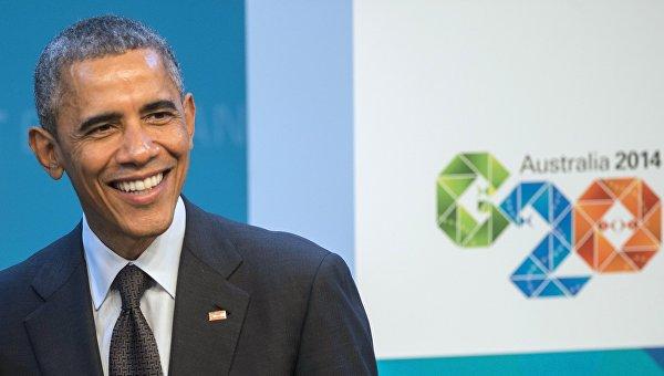 CounterPunch: Барак Обама - один из худших президентов в истории США