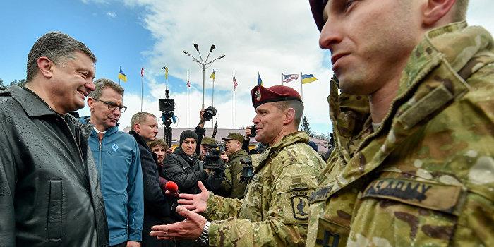 Эксперт: Нынешние украинские власти - такой же проект ЦРУ, как ИГИЛ