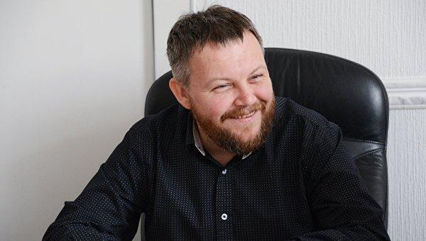 Власти ДНР опровергли сообщения о смерти Пургина