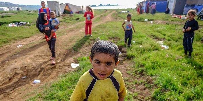 Климкин: Беженцы к нам не идут, но надо быть готовыми