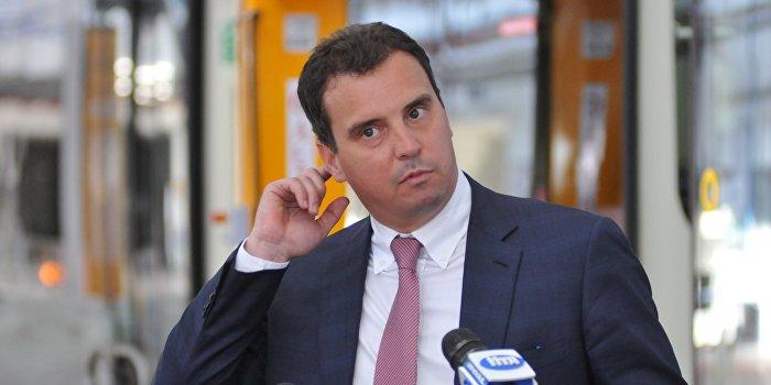 Министр экономики Украины сохранил литовское гражданство