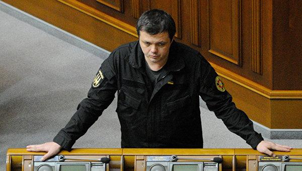 Ахмед Закаев убедил Семенченко не начинать третий «майдан»