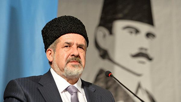 Крымские татары готовятся блокировать Крым