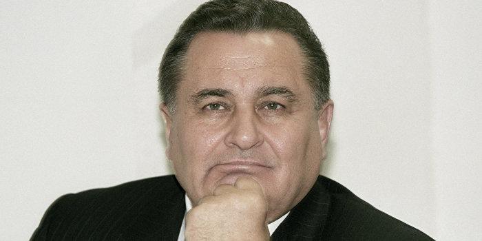 Экс-глава СБУ: Надо было утопить Крым в крови