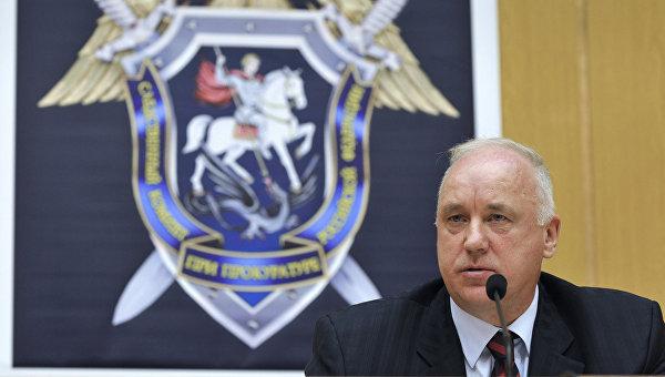 СКР: Яценюк участвовал в расстрелах российских военных в Чечне