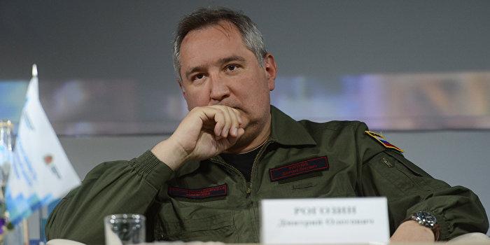 Рогозин усомнился в боеготовности Яценюка