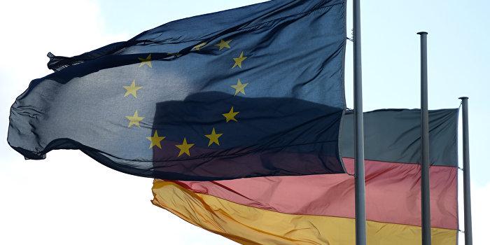 Джульетто Кьеза: Иллюзии по поводу единой Европы рухнули