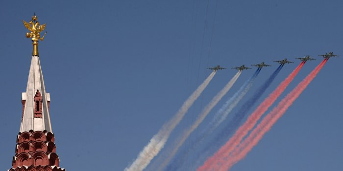 Депутат Верховной Рады грозит уничтожить российскую авиацию
