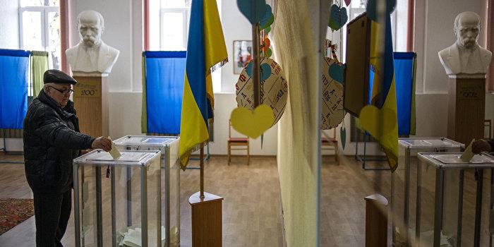 Порошенко подписал указ об обеспечении проведения выборов 25 октября