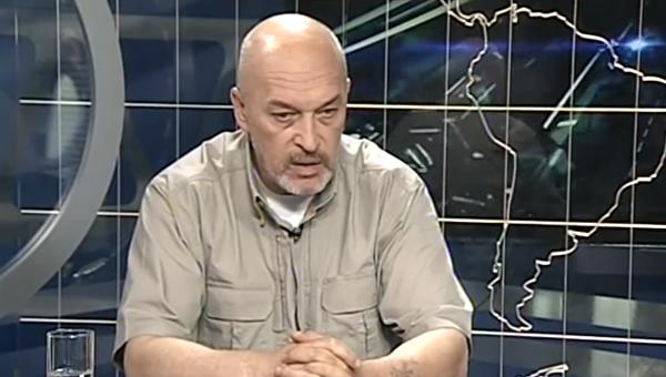Георгий Тука может подать в отставку