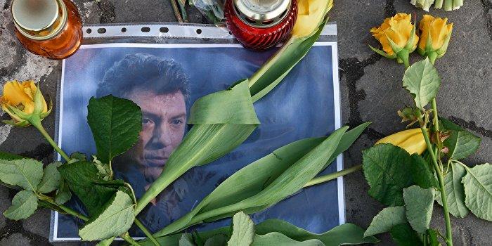 Украинка, видевшая убийство Немцова, «вспомнила» детали