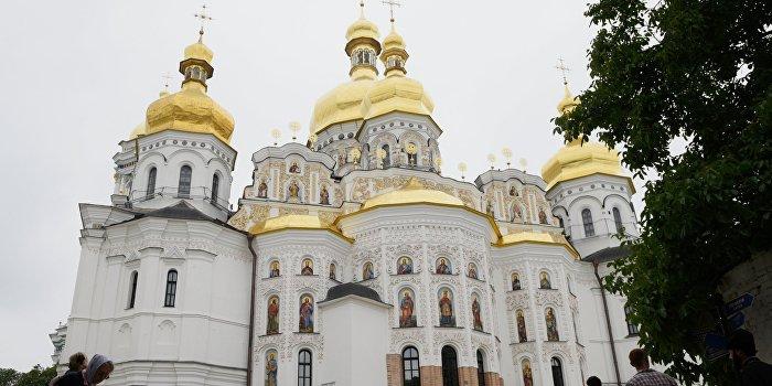Митрополит Павел: Со счетов Киево-Печерской Лавры пропали все деньги