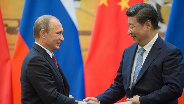 Duowei News: Обама может только позавидовать дружбе Путина и Си