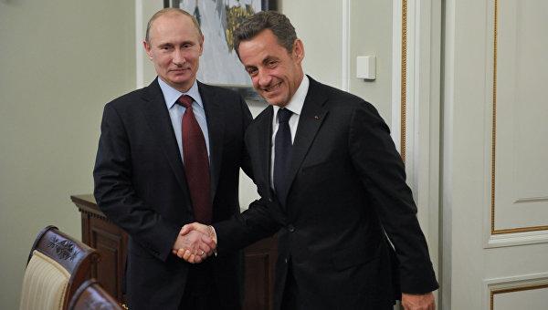 Николя Саркози рассказал о пути выхода Европы из миграционного кризиса