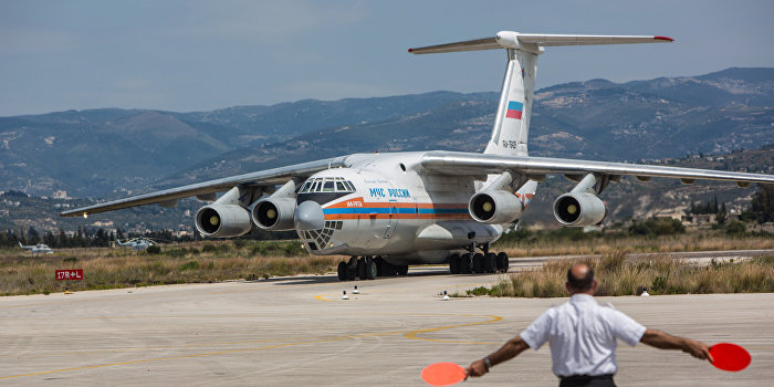 Украина закрыла воздушное пространство вопреки мнению Обамы