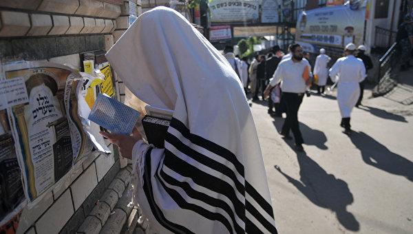 В Умани радикалы хотят сорвать иудеям Новый год