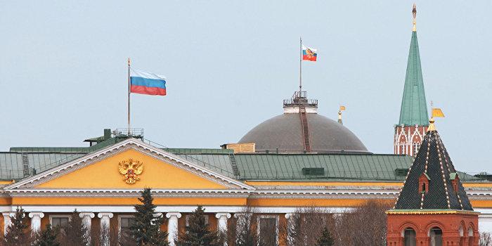 Кремль: Запрет на въезд Самойловой на Украину наносит удар по престижу «Евровидения»