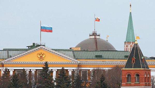 Госдеп отказался вести с Россией дела «как обычно»