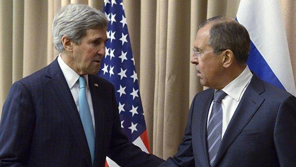 Линдси Грэхем: Обама и Керри получили пощечину от России