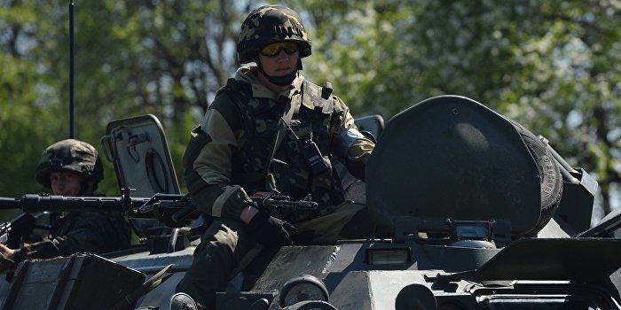 Палица рассказал о подготовке к вооруженному перевороту