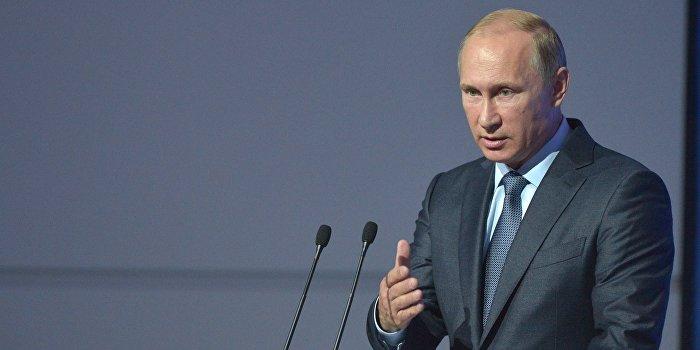 Путин прокомментировал призывы включить ДНР и ЛНР в состав России