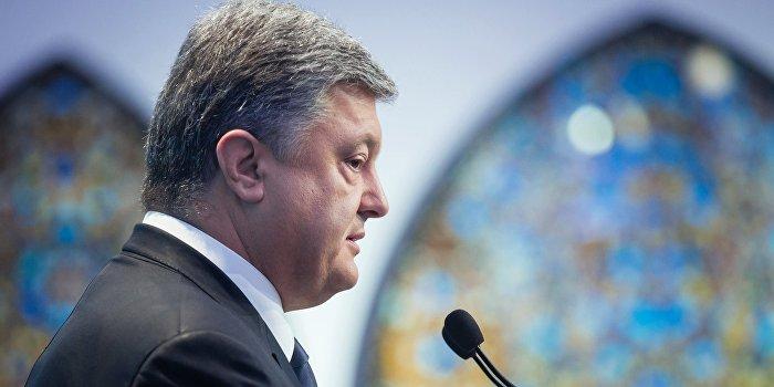 Минск-2. Пушилин обвиняет Порошенко в сумбурности и непоследовательности