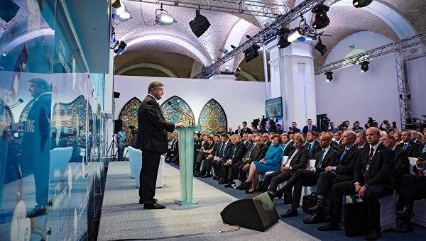 YES: как Порошенко стремится влиять на Европу и мир