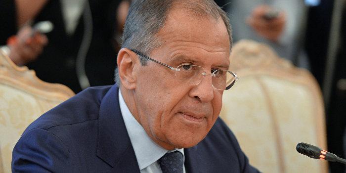 Лавров назвал главные темы выступления Путина на Генассамблее ООН
