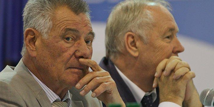 Бывший мэр Киева раскритиковал идею переноса офиса Зеленского