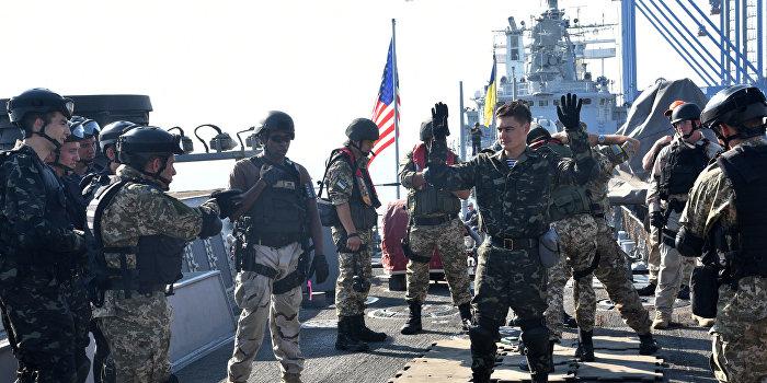 Депутат ВР: Украинская армия завоюет Россию при поддержке США