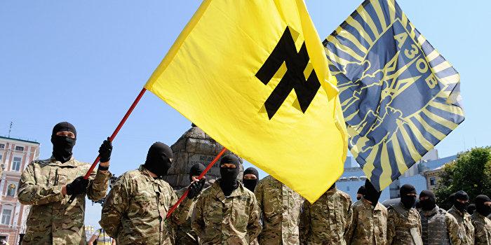Генпрокуратура Украины: Добровольческие батальоны - это ОПГ под защитой МВД