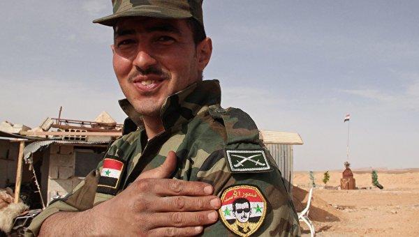 Почем Башар Асад?