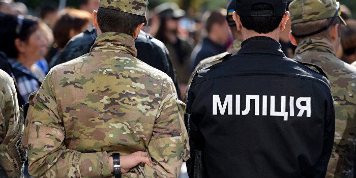 Легализация жриц любви: Милиция подкинула Кличко пиар-идею под выборы