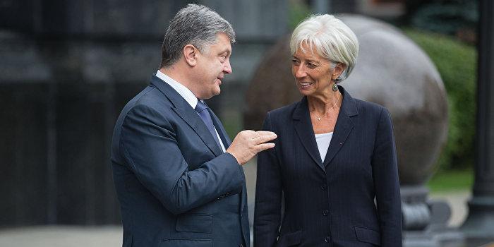 Украинское «экономическое чудо»: такого самоуничтожения мир ещё не видел