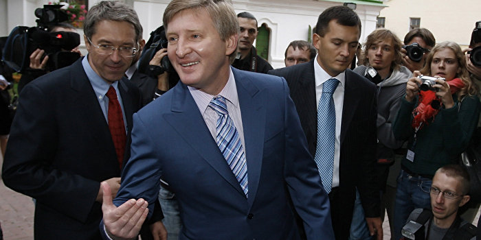 Экс-министр ЖКХ: Ахметов станет украинским Бен Ладеном