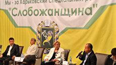 «Сепаратизм» за борьбу с тарифами: за что задержали Аллу Александровскую