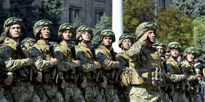 Льготы воинам «АТО» оказались филькиной грамотой