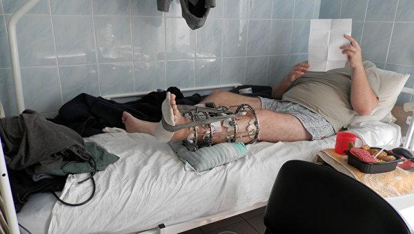 Боец «АТО»: Если минские соглашения будут выполняться, война сразу закончится