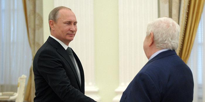 Своей решительностью в Сирии Путин превзошел США