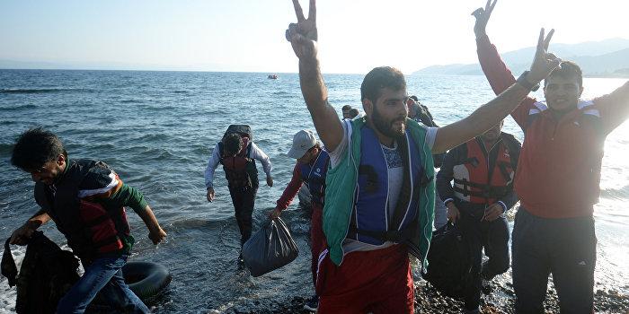 Кризис беженцев: Планы ЕС могут лишить тысячи людей права на убежище