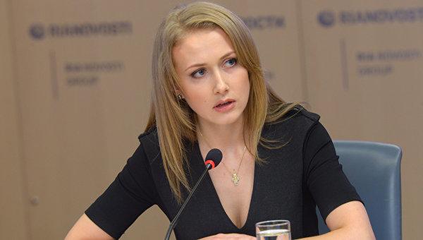 Березовская: Киев понимает, что Запад его «сливает»