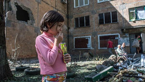 Эксперты: Хотят ли украинцы войны?