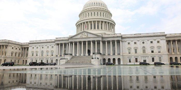 Белый дом признал, что не справится с террористами в Сирии без России
