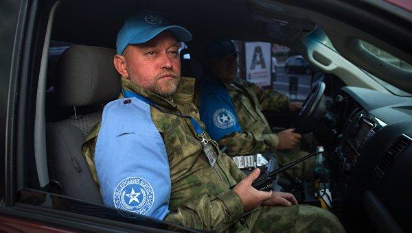 Украинский офицер: Идеалы «майдана» реализовали в Донецке