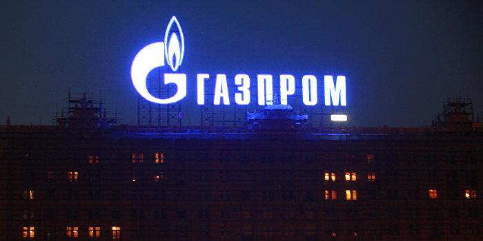 Украина требует от «Газпрома» 16 млрд долларов