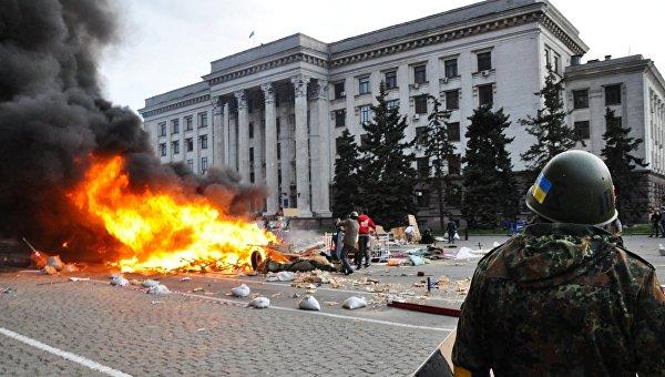 ООН: Доказательства преступлений на Майдане в основном уничтожены