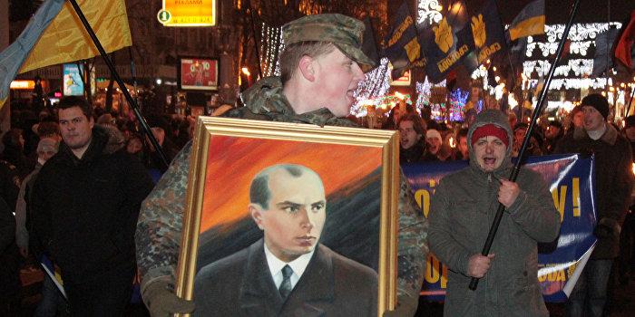 Что общего у поляков, бандеровцев и боевиков ИГИЛ?
