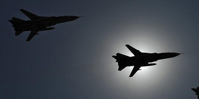 Майор ВВС Украины планировал угнать Су-24 в Россию