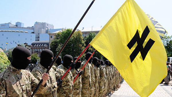 Украина достается Достоевскому