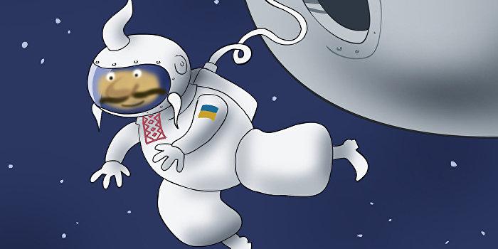 Порошенко заявил, что гений украинцев изменил весь мир
